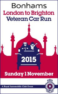 Veteran Car Run