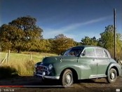 VotW - Morris Oxford and Wolseley Fifteen