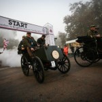 1888 Truchete driven by Daniel Ward