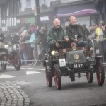 1900 New Orleans driven by Douglas Pope in Sussex