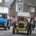 1903 Clement driven by Tim Watson Crawley
