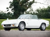Peter Sellers' 1966 Lotus Elan S2