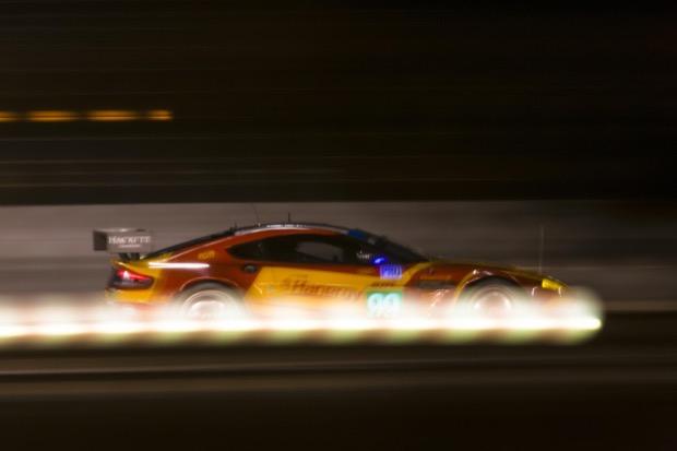 99 - Aston Martin GTE Pro - Fernando Rees, Richie Stanaway Alex Macdowall (2)