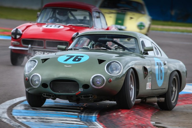 Advance tickets available for 2016 Donington Historic Festival