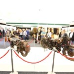 Brough barn finds on display
