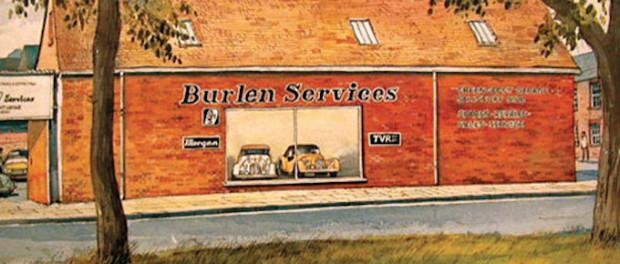 Burlen Services