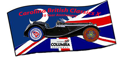 Carolina British Classics X
