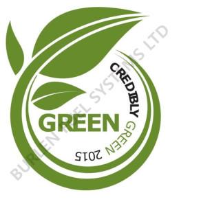 Credibly Green