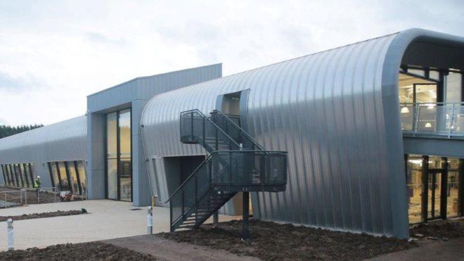 Heritage Motor Centre renamed as British Motor Museum