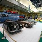 JD Classics Fiat car transporter