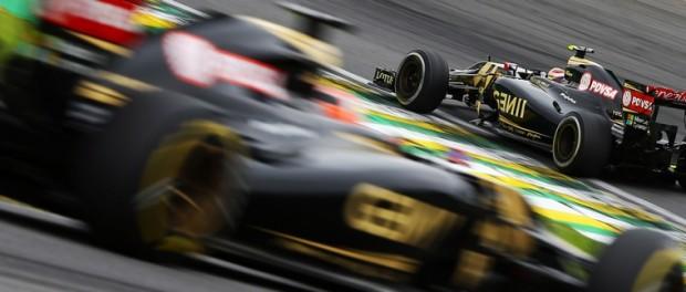 Lotus F1 Team