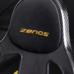 New Zenos model 6