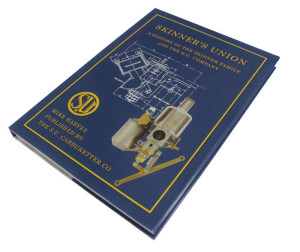 Skinner's Union Book