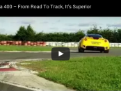 VotW - Lotus Evora 400 – From Road To Track
