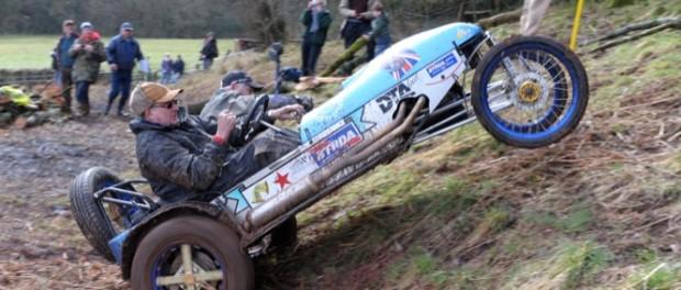 2. Sporting Trial. Credit Geoff Robinson