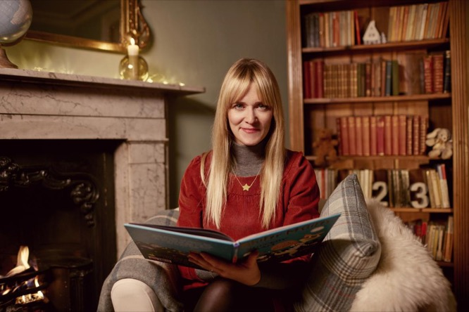 Backseat Bedtime with Edith Bowman
