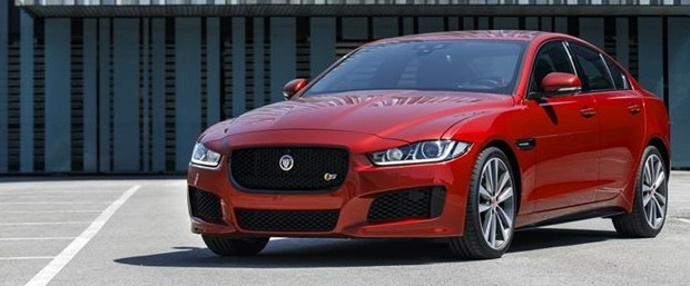 Jaguar XE and All-New XF Achieve Five Star Euro NCAP Safety Rating