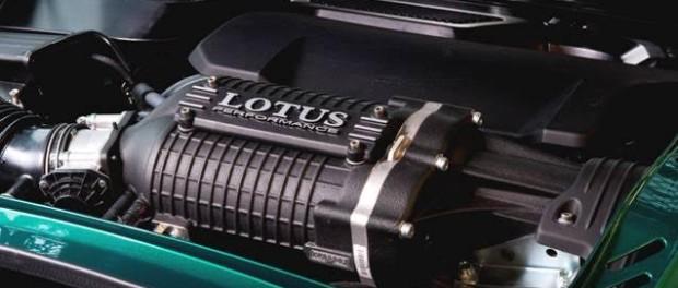 Lotus Exige Sport 350 2