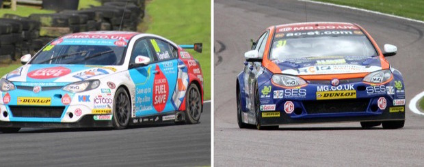 MG delighted to announce 2016 BTCC entry