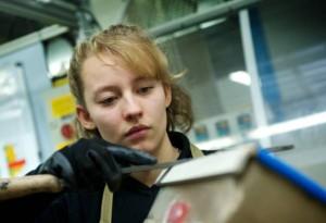 Rolls-Royce Apprenticeship Programme 3