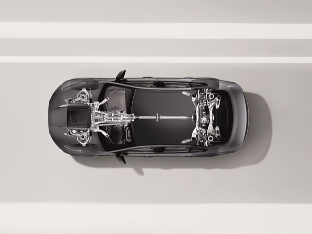 The Jaguar XE Gains All-Wheel Drive, Next-Generation Infotainment System and Apple Watch Connectivity