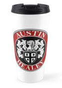 Austin Healey Travel Mug