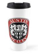 Austin Healey Travel Mug