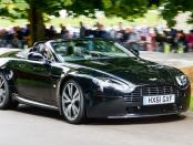 Beaulieu Simply Aston Martin