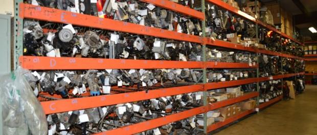 British car parts