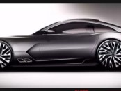 Carbon Fibre Confirmed By TVR For New Sportscar 1
