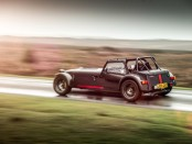 Caterham Cars expands options for the Seven 620 - 2