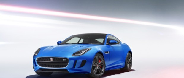 JAGUAR F-TYPE British Design Edition 02_Studio