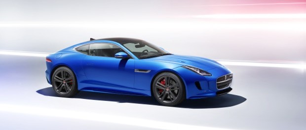 JAGUAR F-TYPE British Design Edition 03_Studio