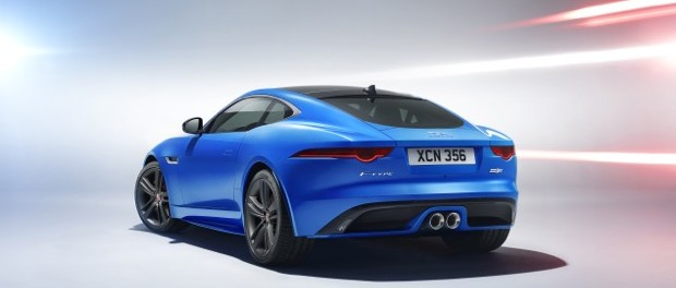 JAGUAR F-TYPE British Design Edition 04_Studio