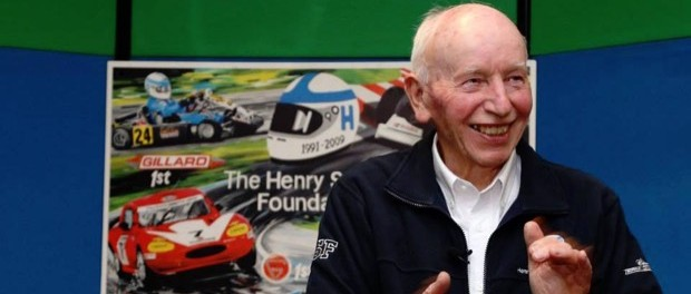 John Surtees, CBE