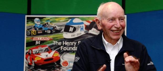 John Surtees, CBE
