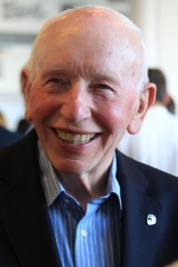 John Surtees appointed CBE