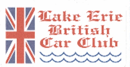 Lake Erie - 18th Annual British Return to Fort Meigs Car Show