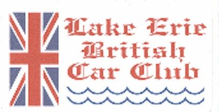 Lake Erie - 18th Annual British Return to Fort Meigs Car Show