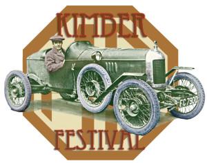 MG Kimber Festival