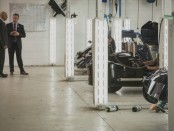 MORGAN MOTOR COMPANY AWARDED £6M WORTH OF FUNDING TO DEVELOP NEW HYBRID POWERTRAIN TECHNOLOGIES