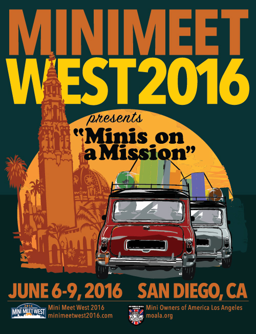 Mini Meet West 2016