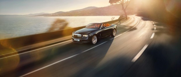 Rolls-Royce Motor Cars celebrates second highest sales record