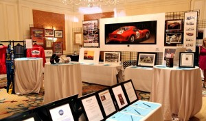 Amelia Island Silent Auction