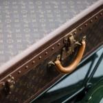 Car Louis Vuitton 24