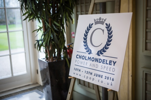 Cholmondeley Power and Speed Revs Up For 2016 (2)