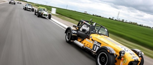 City Magazine Caterham Media Partner