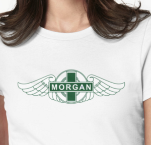 Morgan Shirt