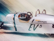 Morgan to Debut Electric 3-Wheeler at Geneva Motor Show