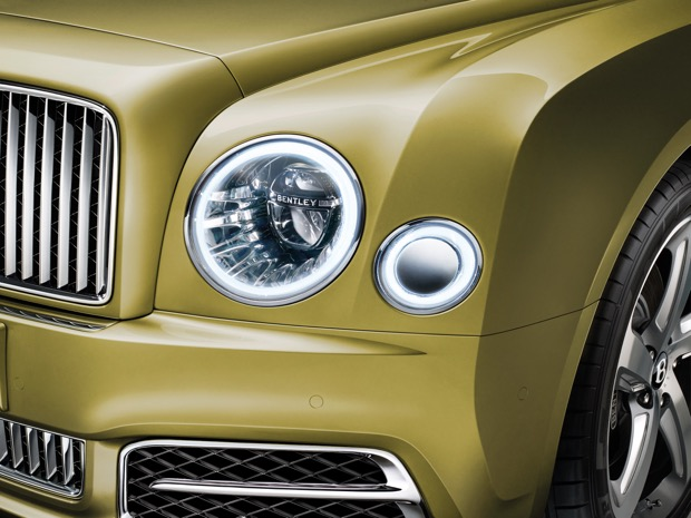 New Mulsanne Speed (1)
